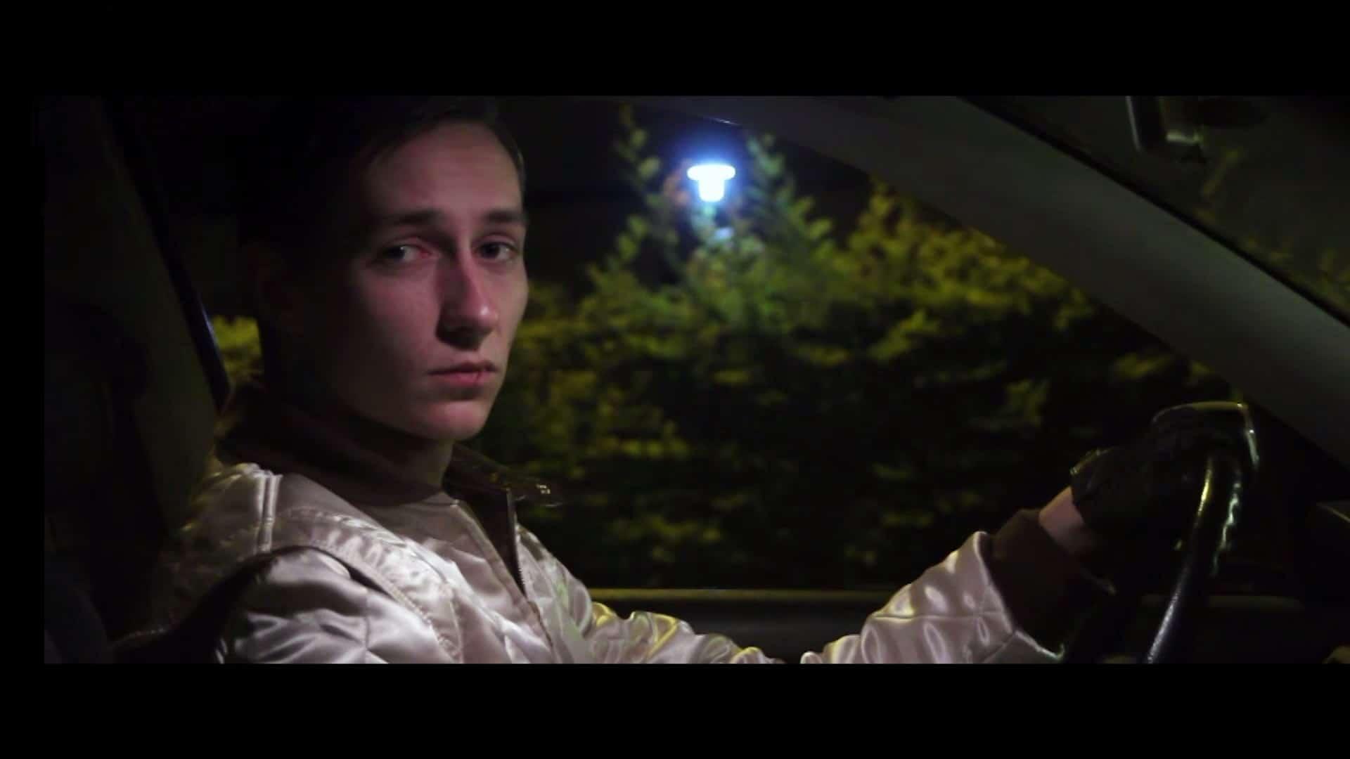 Une parodie de Drive à la gloire de Sam