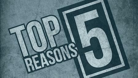 Top 5 des erreurs à ne pas faire lors de la recherche de votre voiture d'occasion
