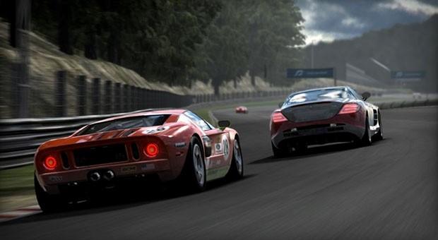 40 ans de jeux vidéo de course automobile