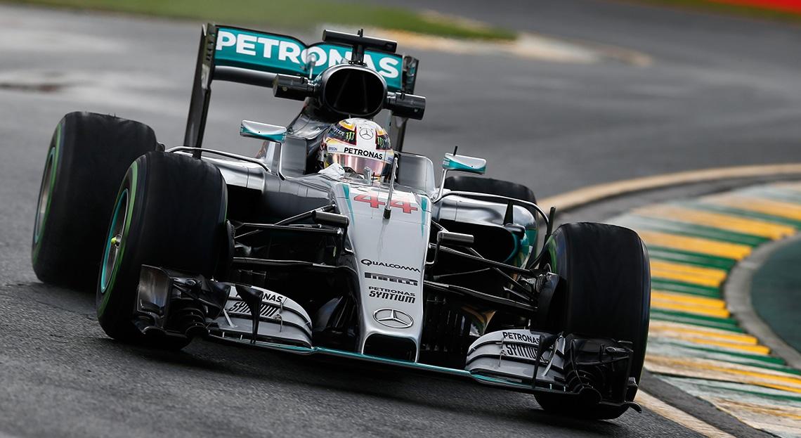 F1 2016: petit bachotage indispensable