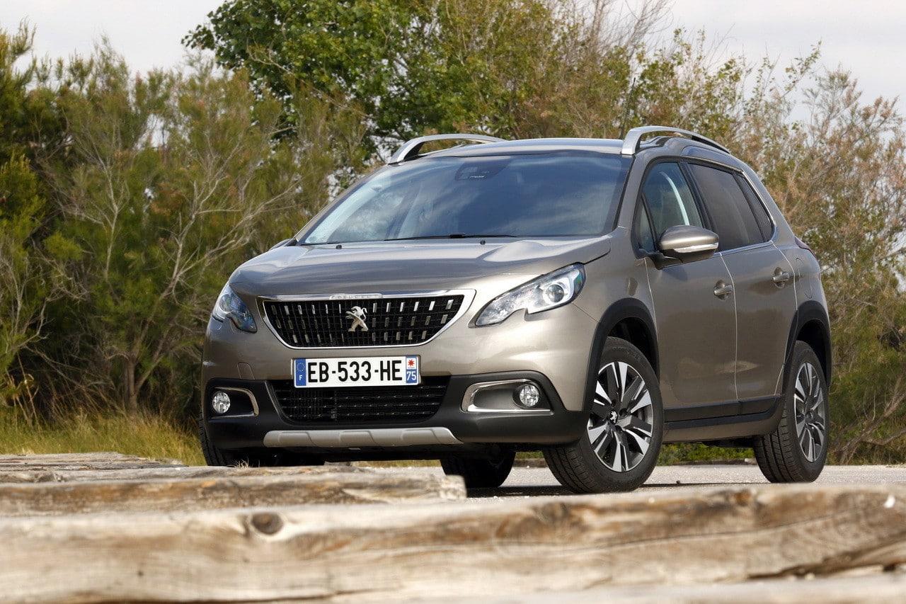 Nouveau Peugeot 2008 : encore mieux qu'avant