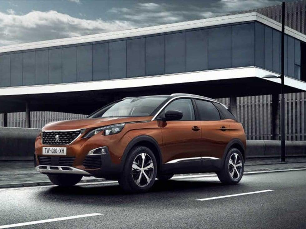 Nouveau Peugeot 3008 : un SUV prometteur