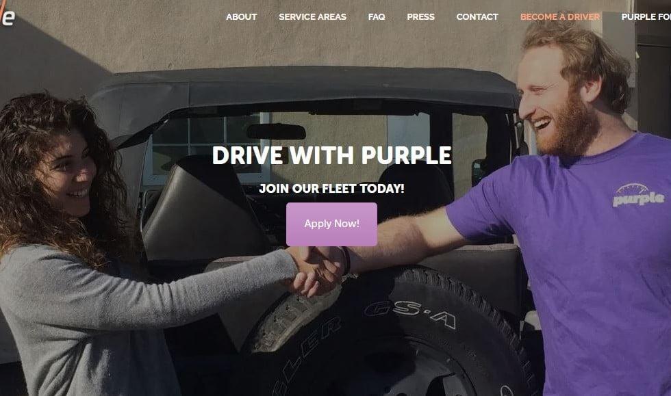 Pénurie d'essence : une entreprise livre du carburant à domicile