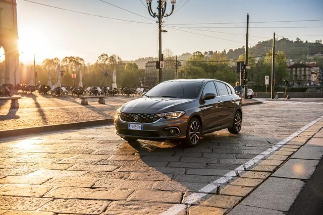 Fiat Tipo: le retour de la populaire