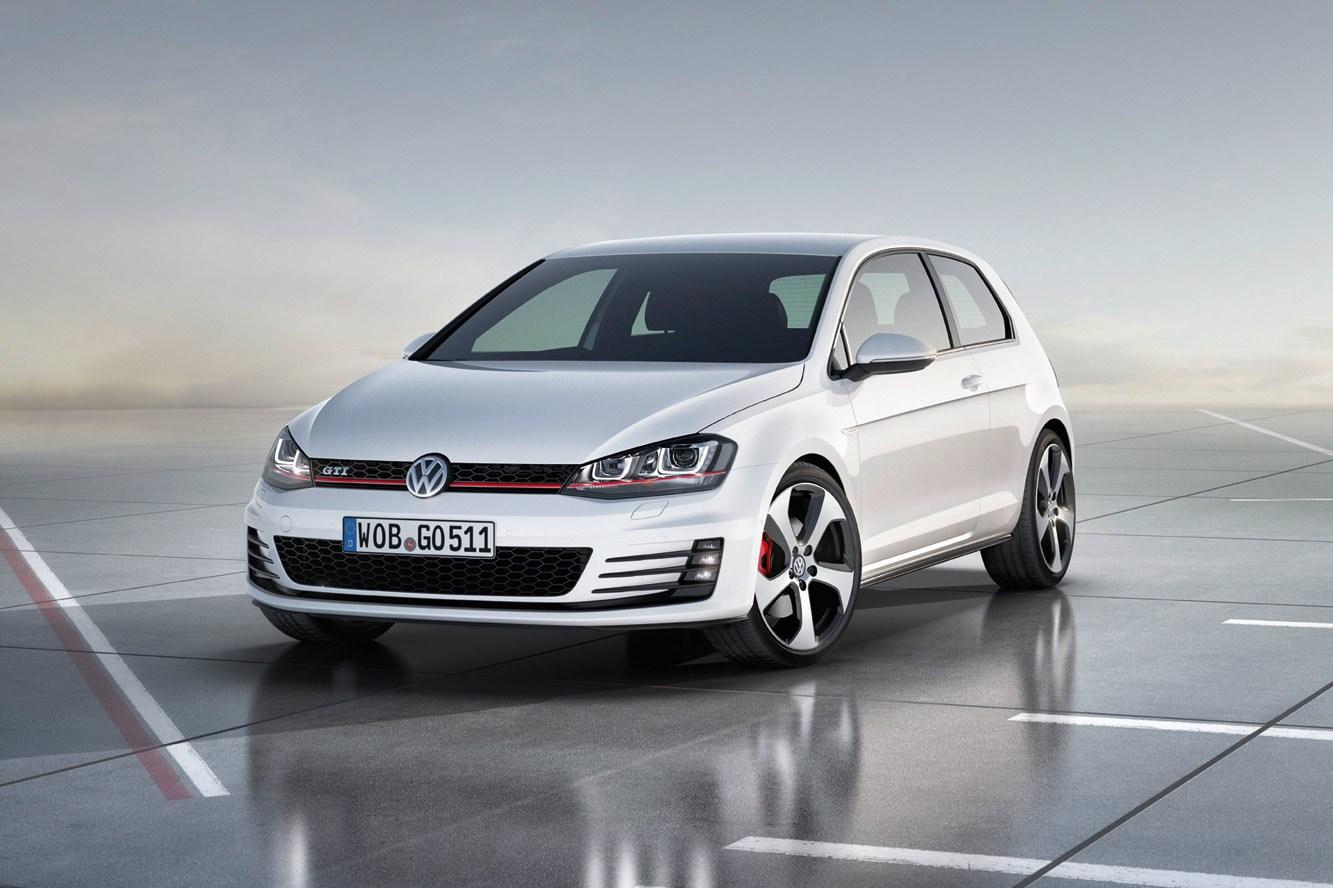 Volkswagen Golf: portrait d'une star (même d'occasion)