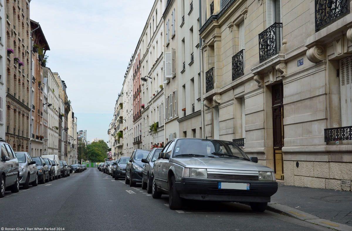 Restrictions de circulation à Paris: l'Association 40 millions d'automobilistes attaque