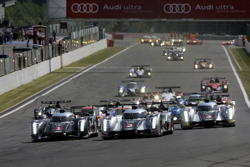 5 difficultés pour les pilotes des 24h du Mans