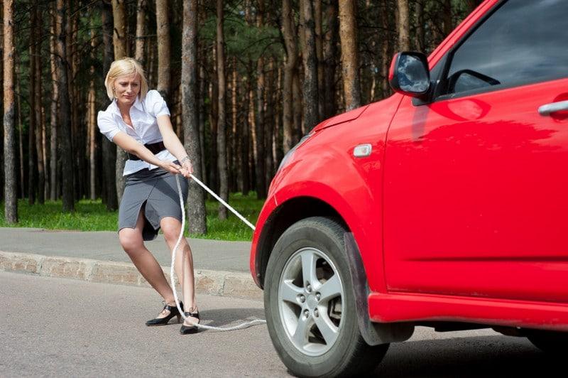 Automobile : ce que veulent les femmes ?