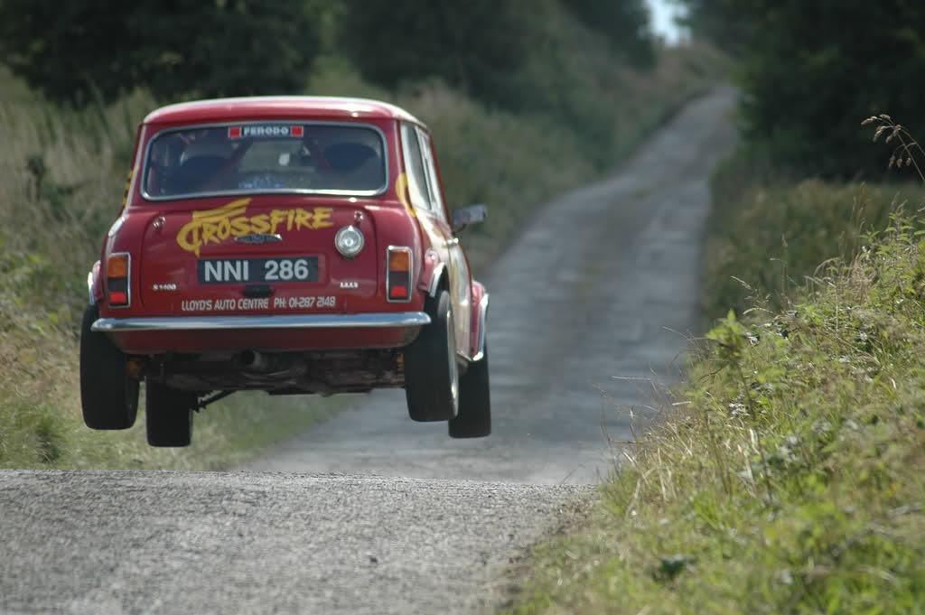 Ian Motion donne une seconde vie aux voitures anciennes