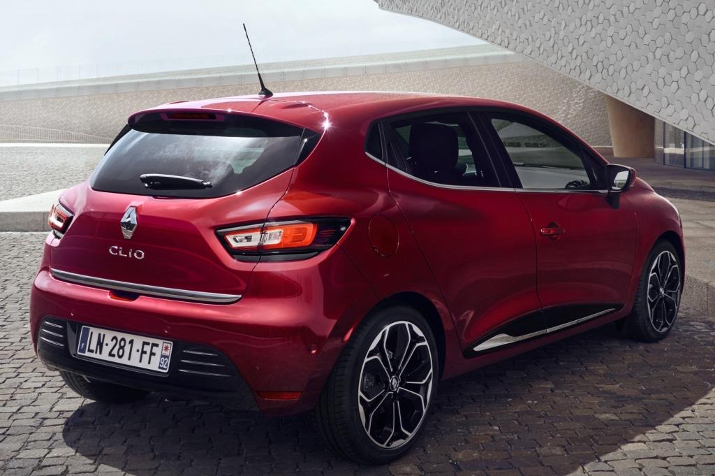 Nouvelle Renault Clio : le best seller des citadines