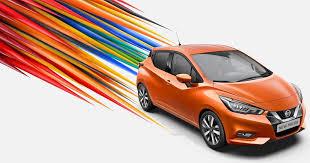 Actualité Nissan - Photo d'illustration La nouvelle Nissan Micra monte en gamme