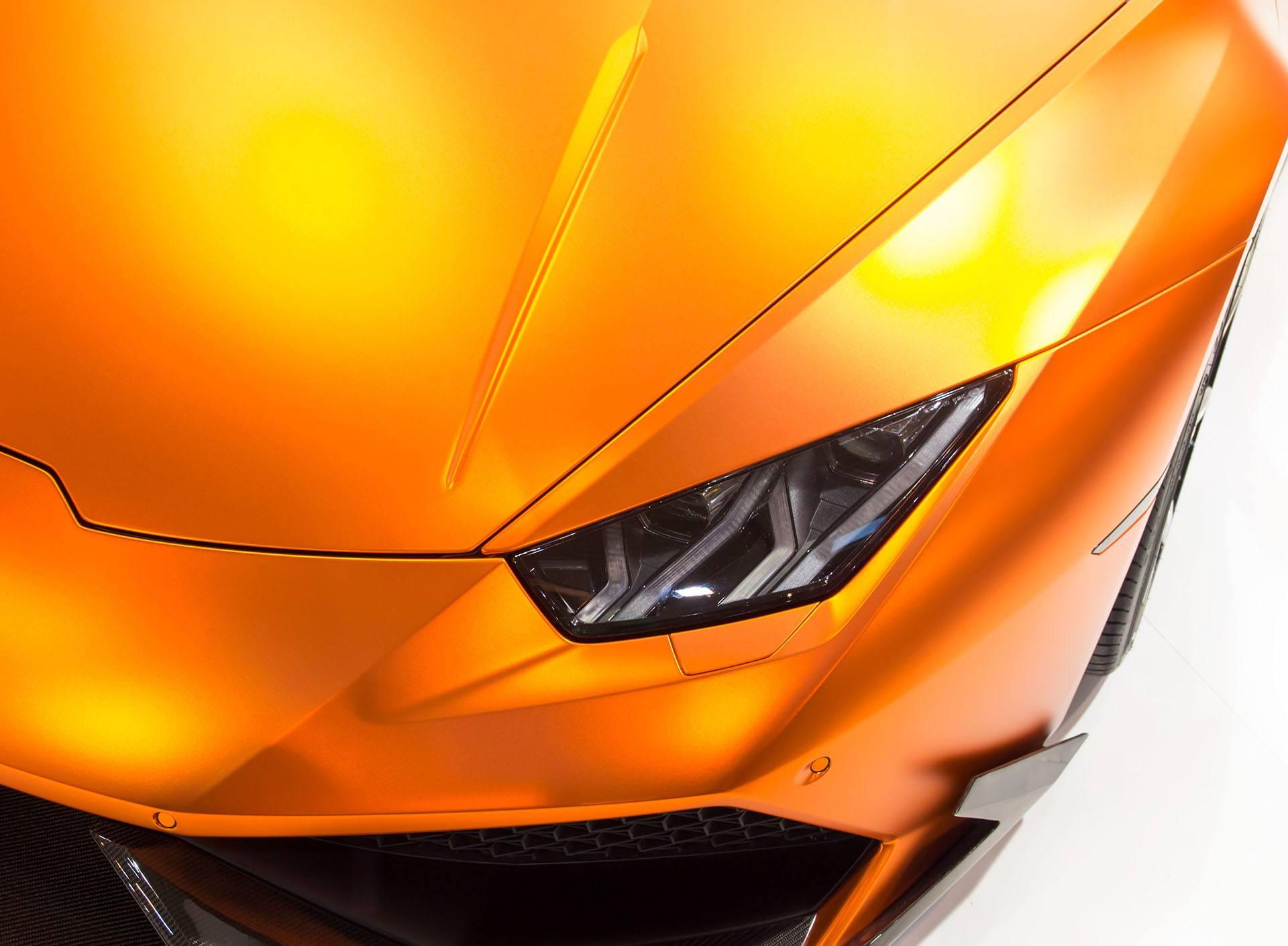 Lamborghini mise sur l'occasion certifiée