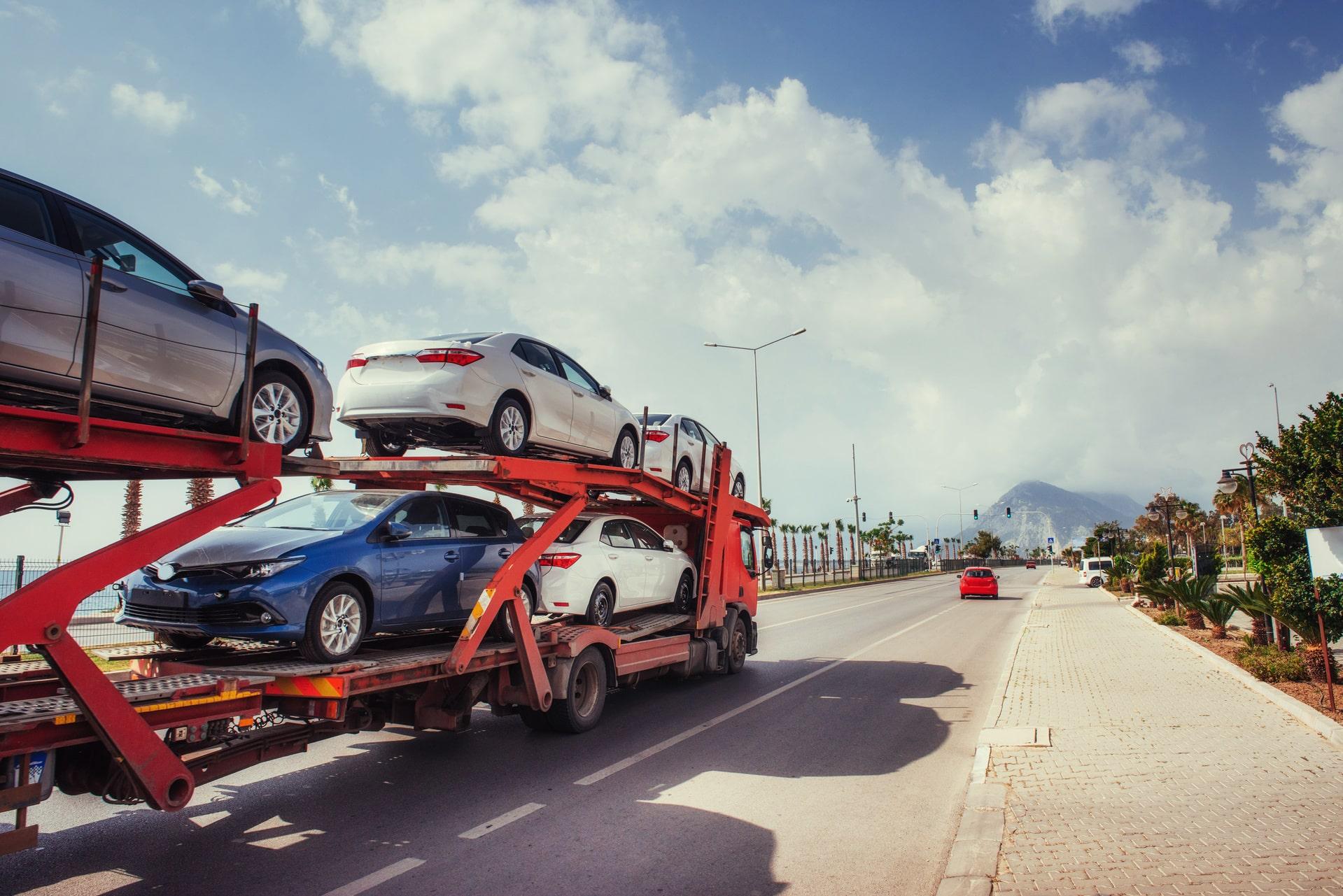L'achat et la livraison de voiture neuve ou d'occasion à domicile n'est plus un rêve !