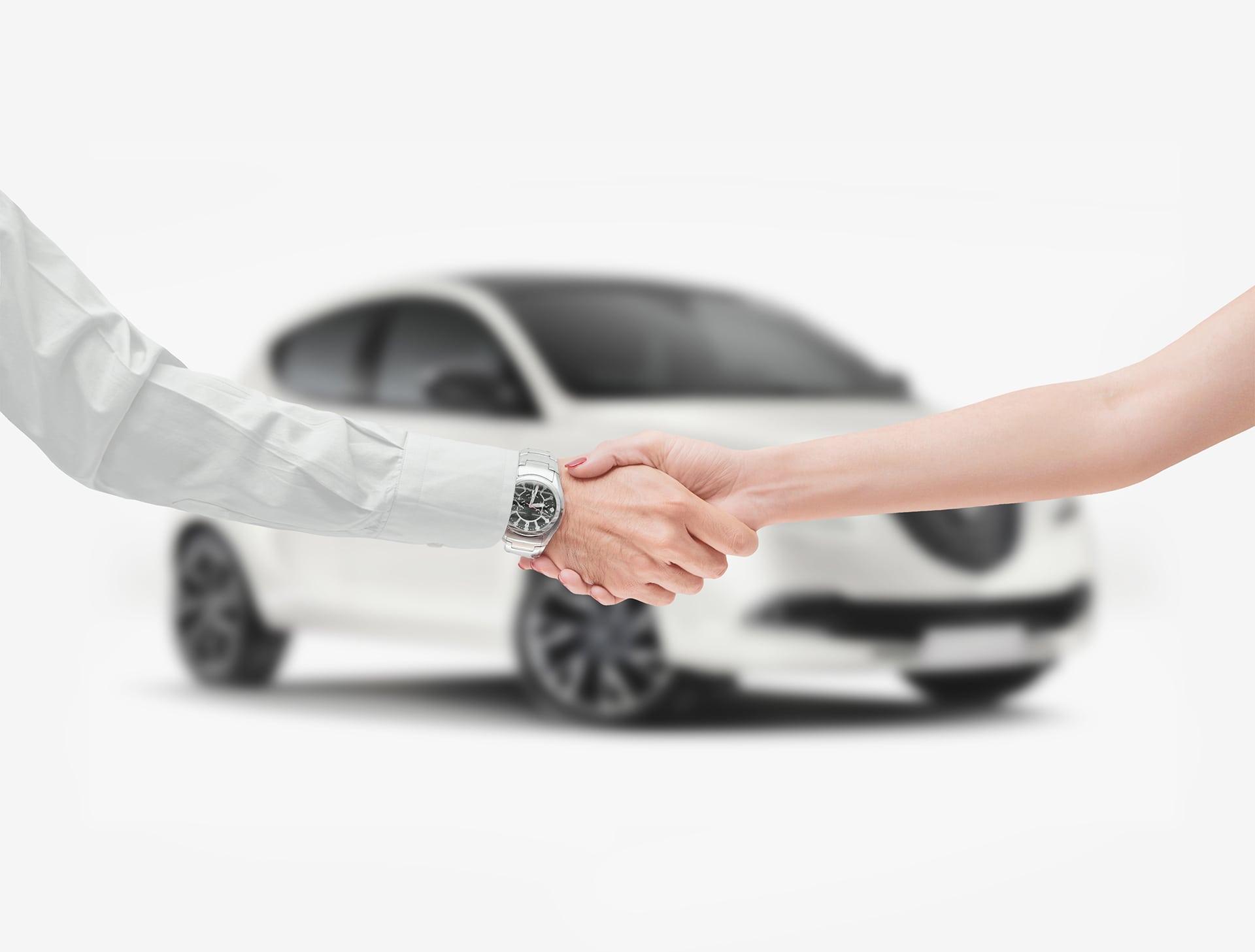 Comment négocier le prix d'une voiture d'occasion ?