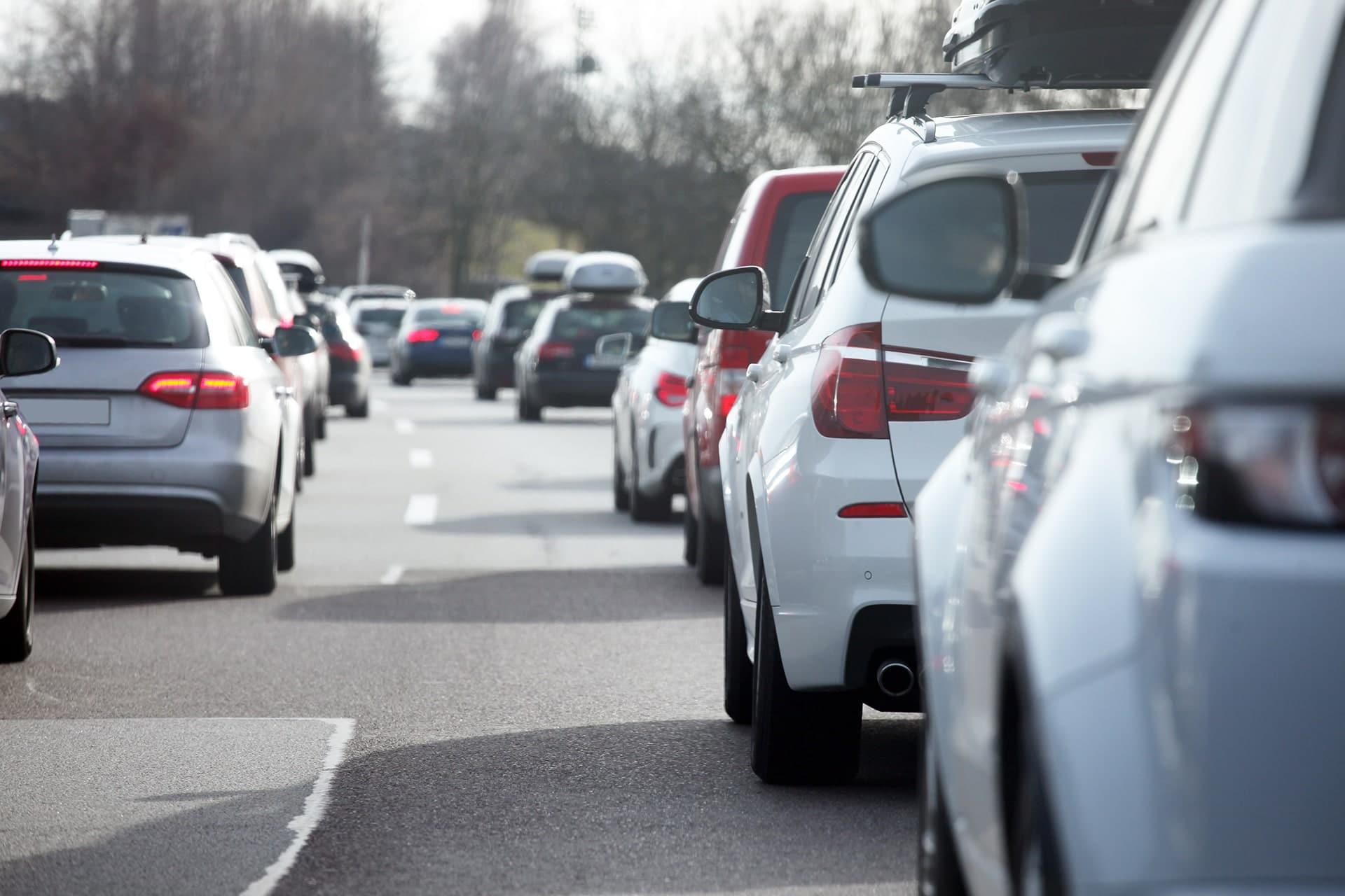Périphérique parisien : une vitesse limitée à 50 km/h d'ici 2020 ?