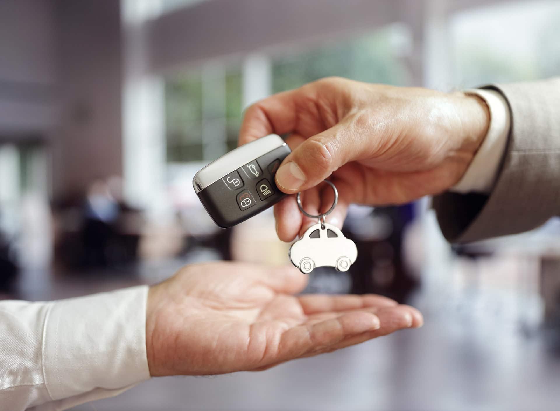 Nos conseils pour bien louer une voiture durant ses vacances