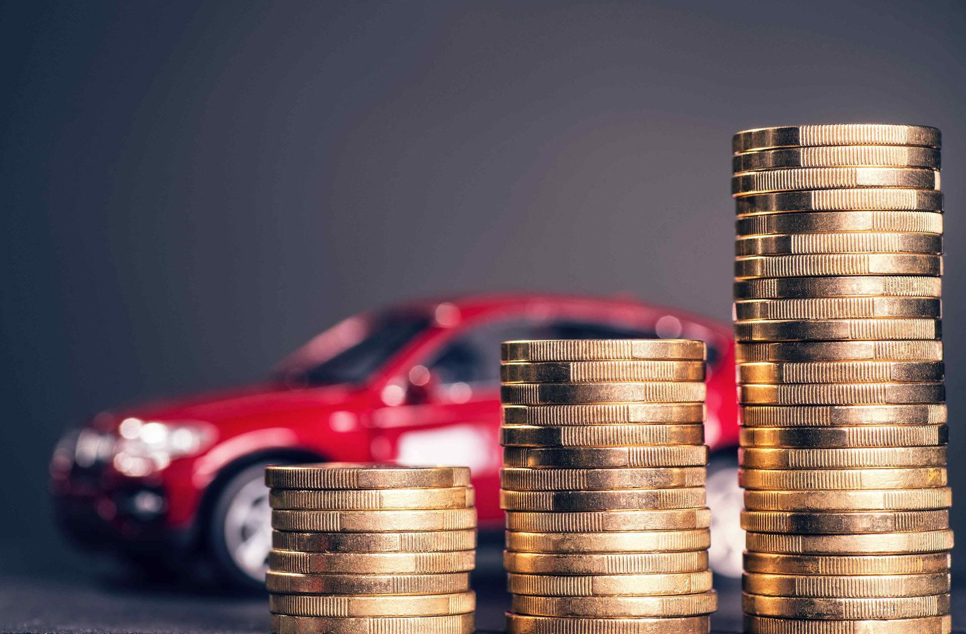 Malus automobile 2018 : une poule aux œufs d'or pour l'État