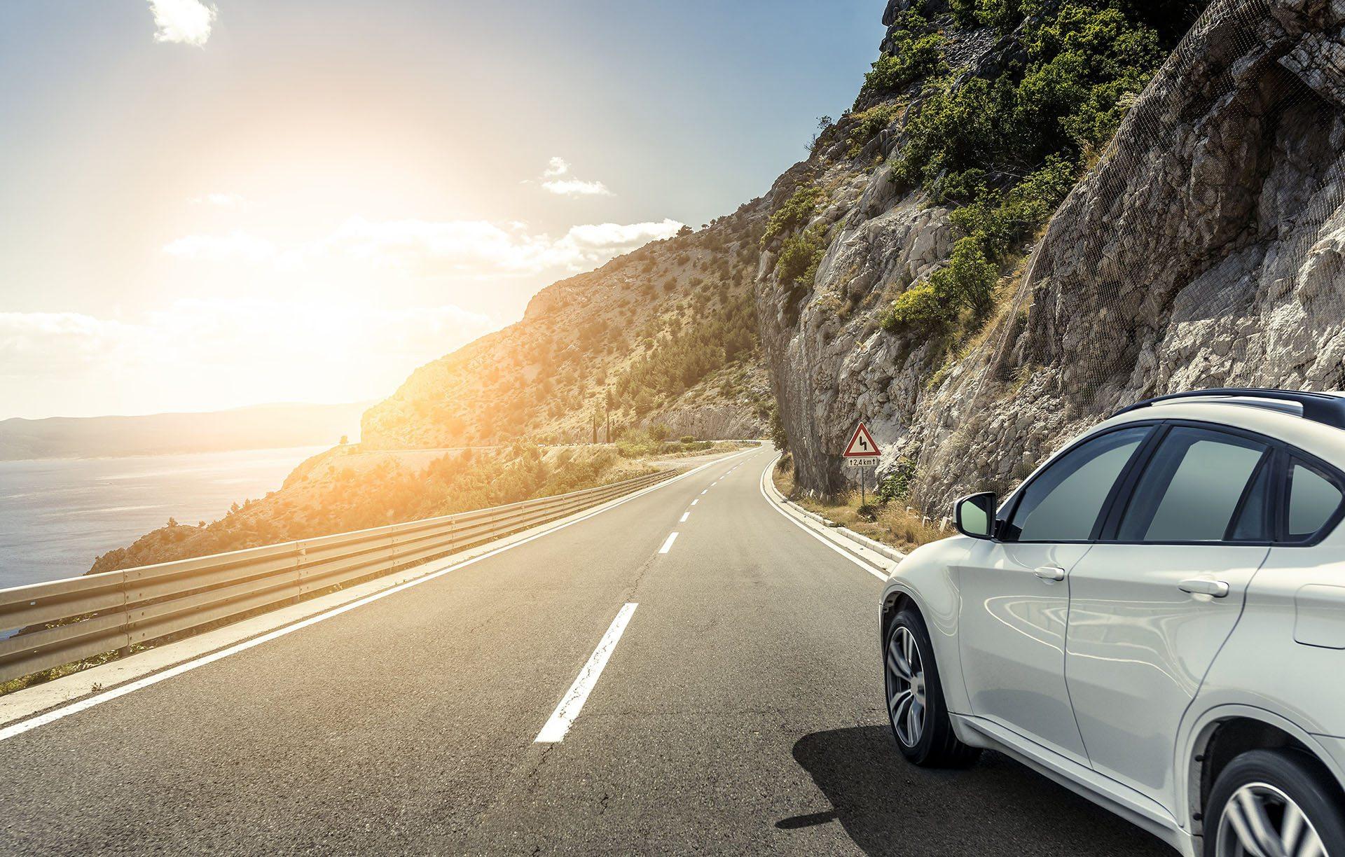 Quelle voiture familiale choisir pour partir en vacances ?