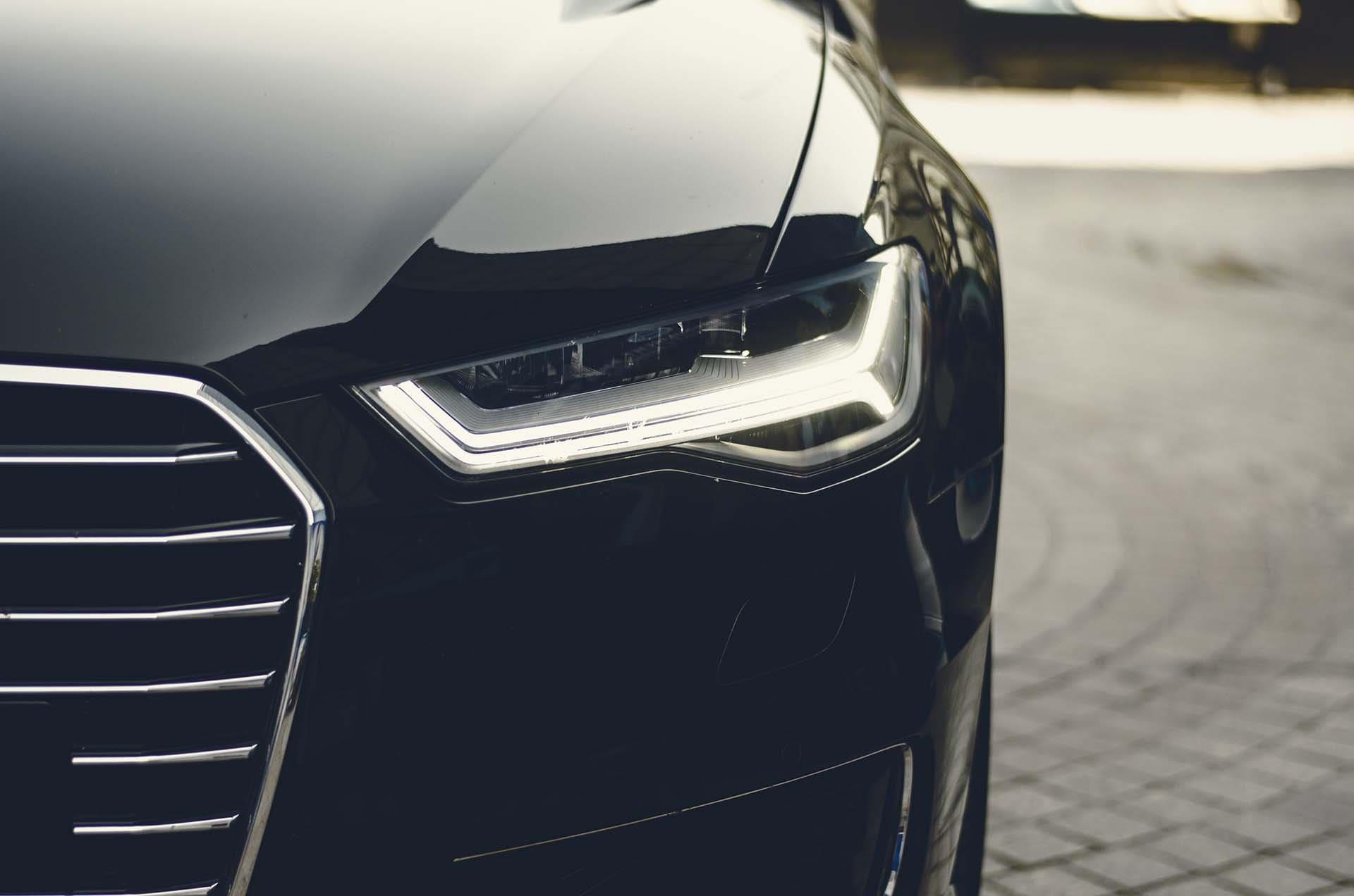 Actualité Audi - Photo d'illustration 25 ans de l'Audi A4 : retour sur une success story