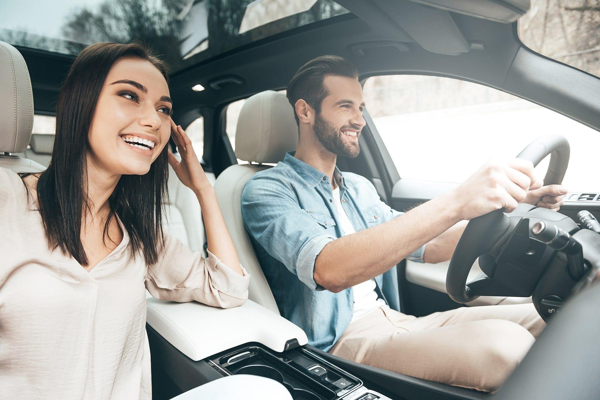 5 arguments pour convaincre votre conjoint de changer de voiture !