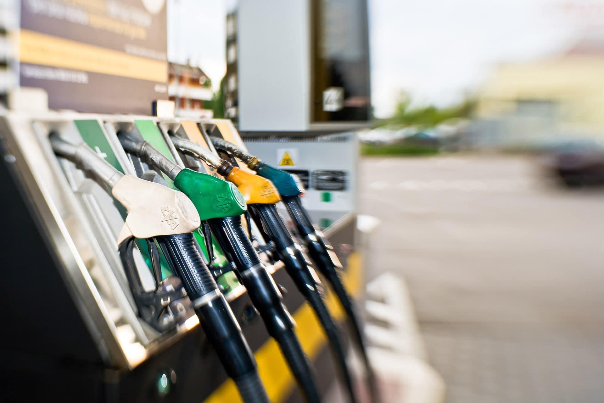 Abandon du diesel pour l'essence : n'allons pas trop vite  !