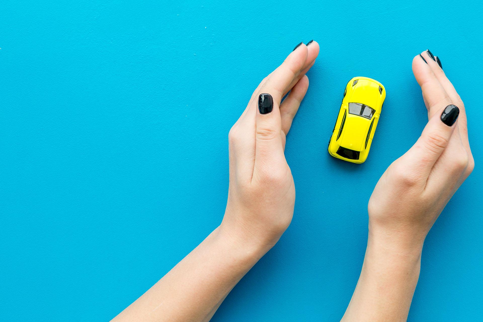 Assurance automobile : un fichier national pour mieux traquer les voitures non-assurées