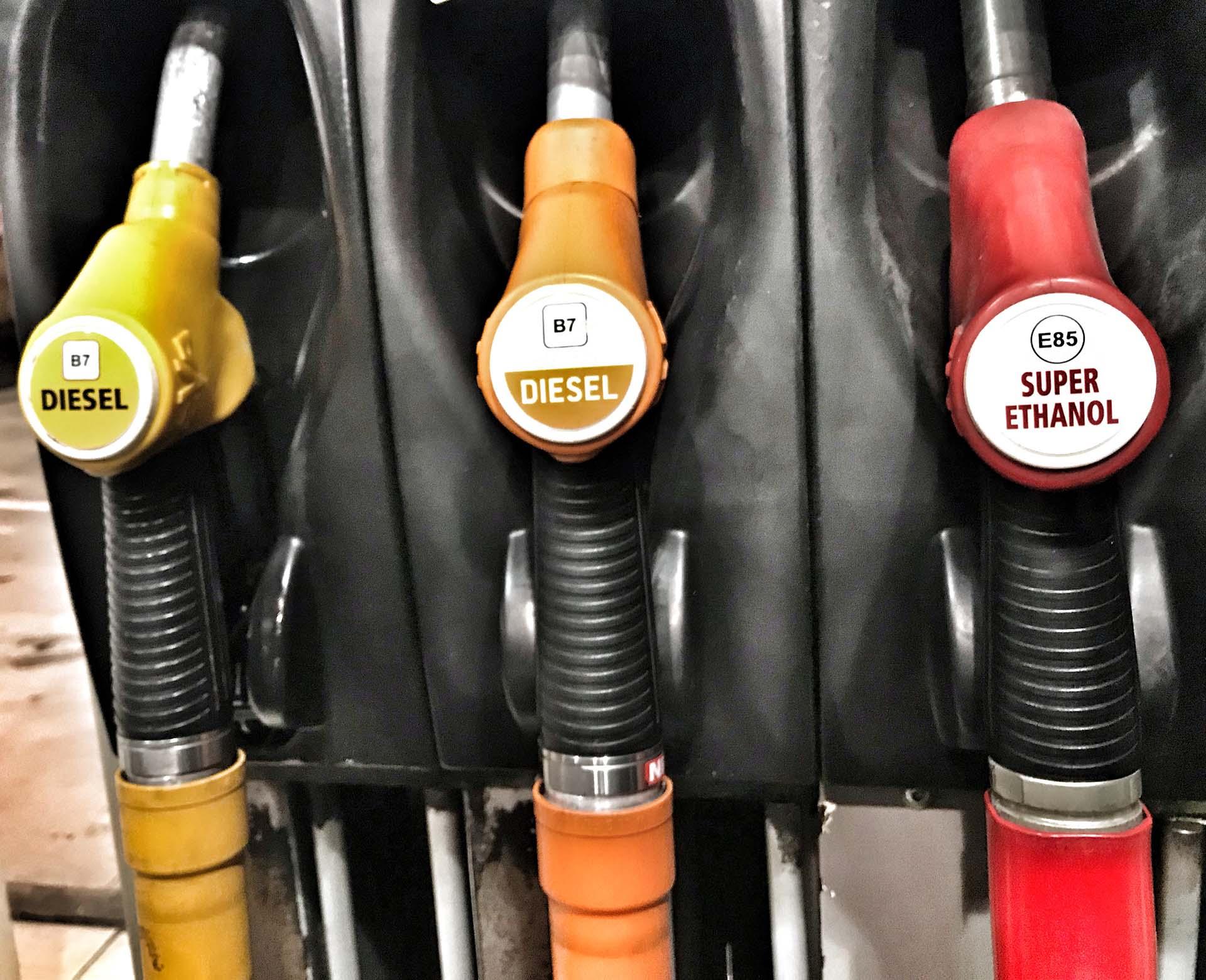Rouler avec une reprogrammation moteur bioéthanol E85 : gain de puissance ?
