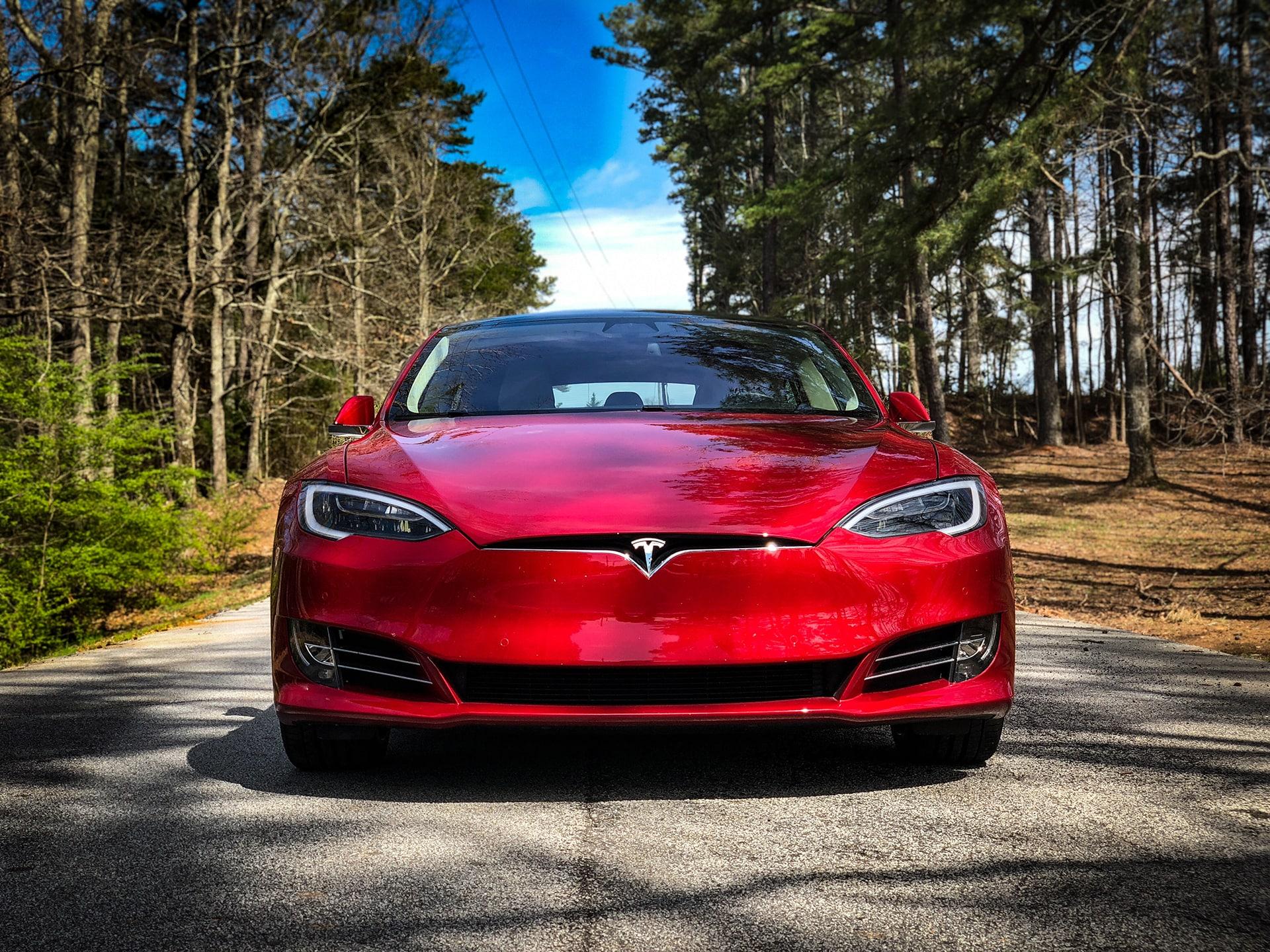 Passer son permis de conduire à bord d'une Tesla Model 3 est désormais possible !