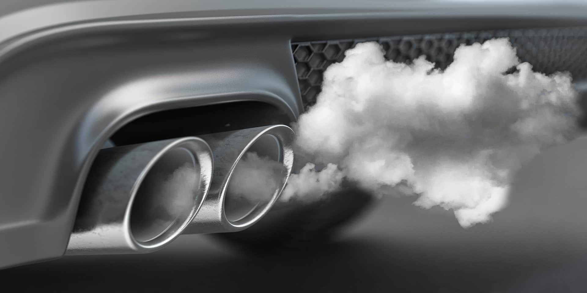 Comment connaître le taux d'émission de CO2 de son véhicule ?