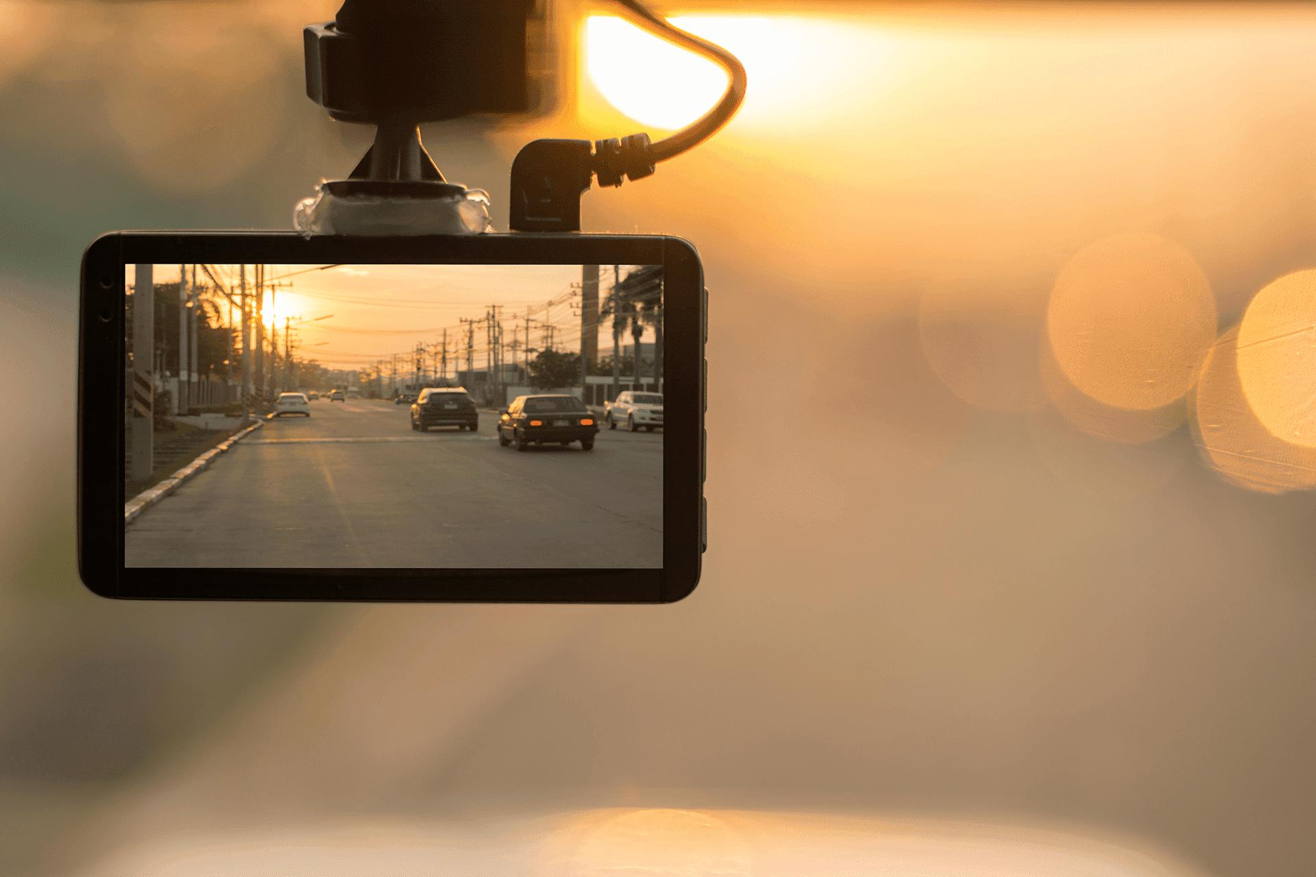 Les rétroviseurs bientôt remplacés par des caméras : une bonne idée ?
