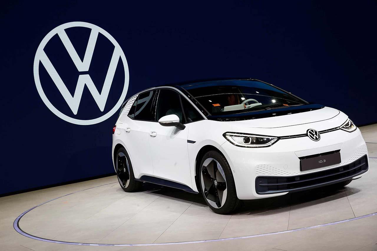 Volkswagen ID : la mobilité électrique pour tous ?