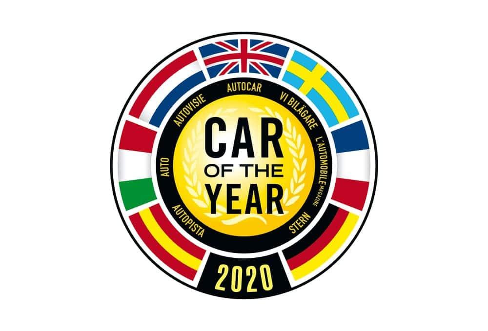 « Voiture de l'année 2020 » : nos 10 favoris !