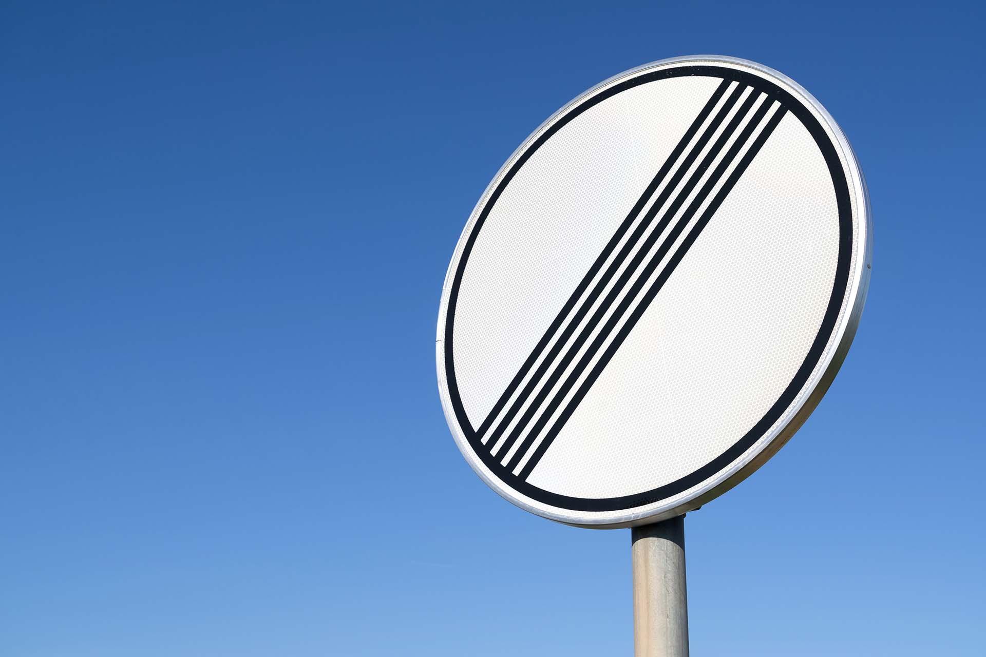 Limiter la vitesse à 130 km/h sur l'autoroute, l'Allemagne dit non !