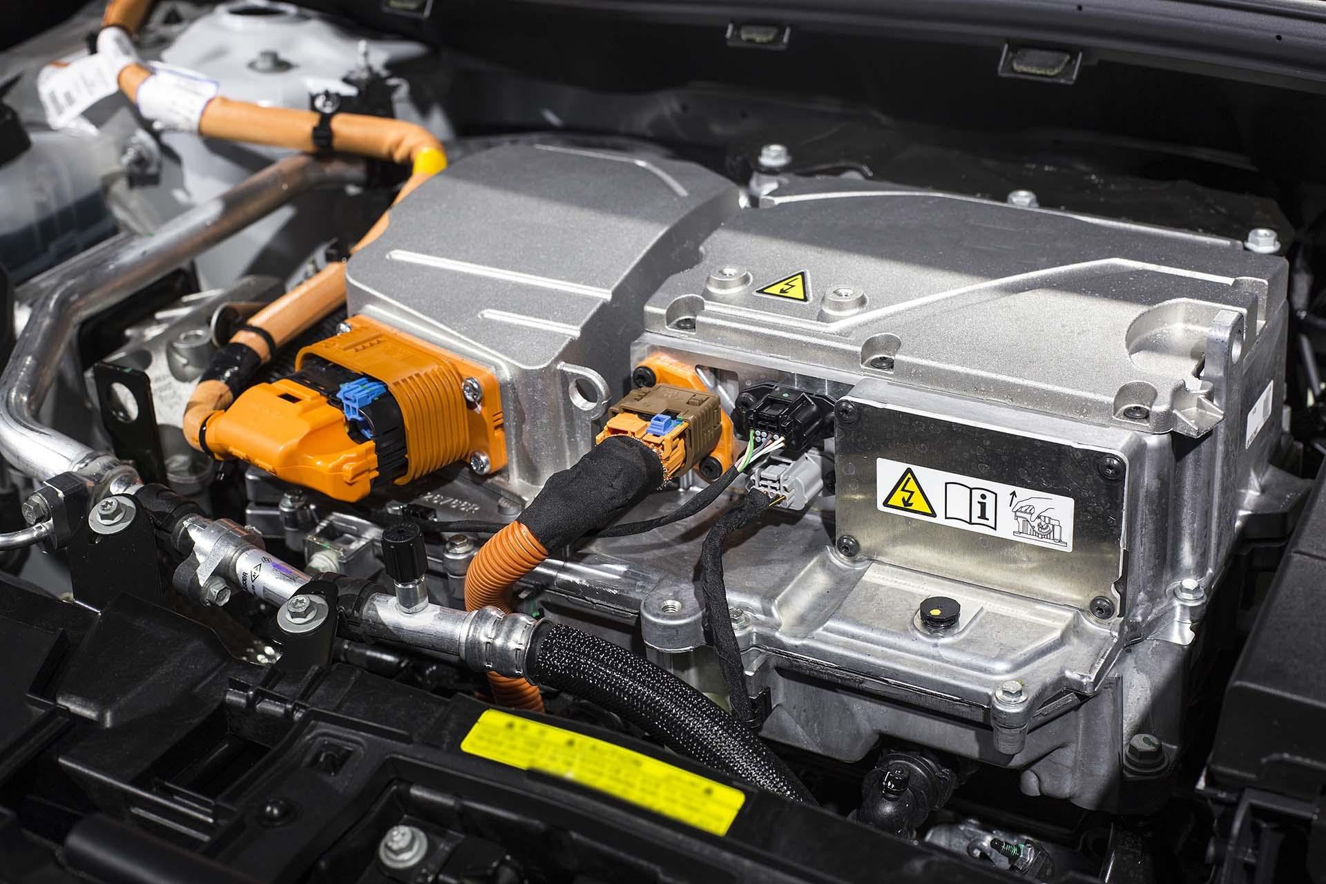 Convertir sa voiture thermique en électrique : c'est pour bientôt !