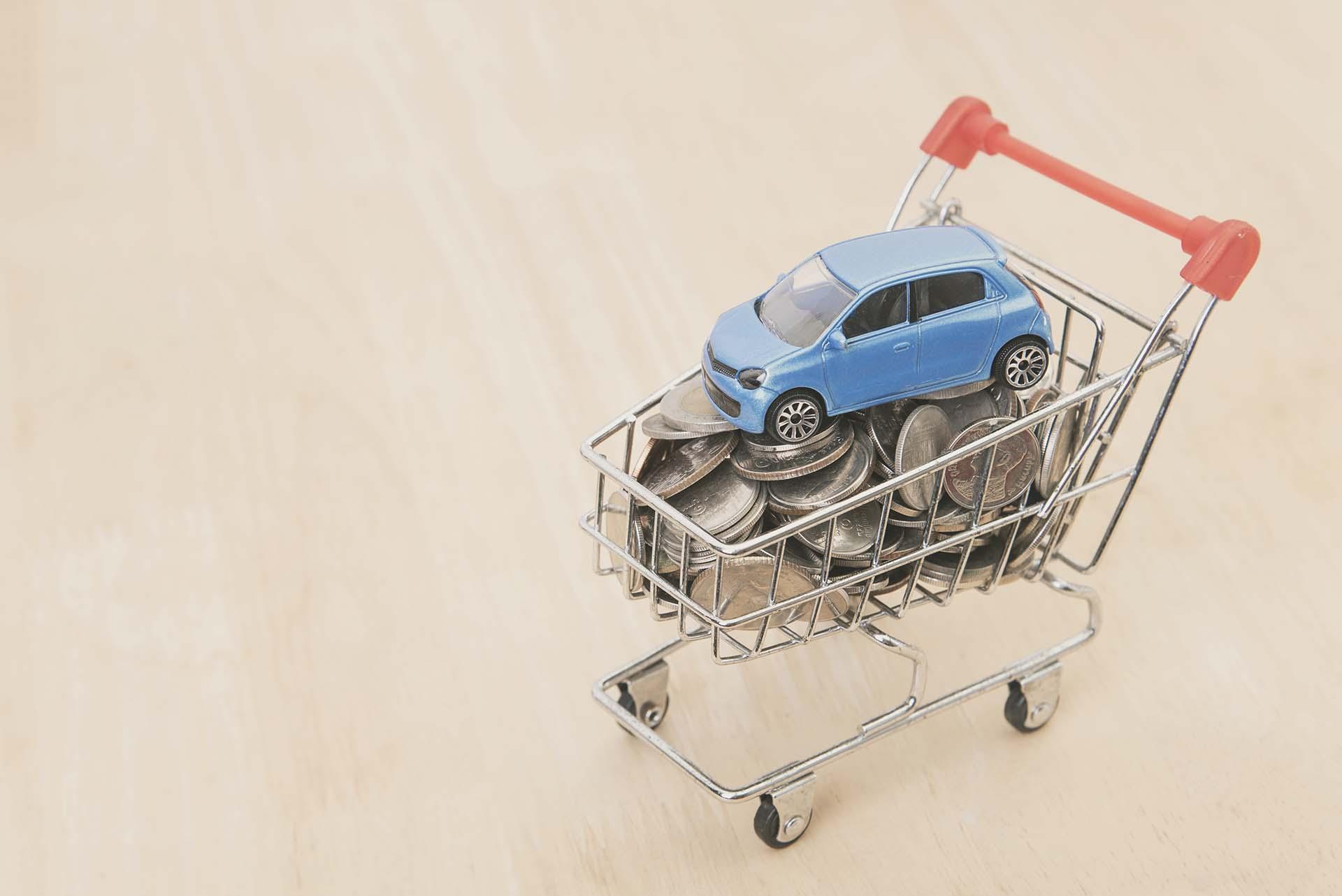 Combien coûte une voiture et comment faire des économies sur votre budget automobile ?