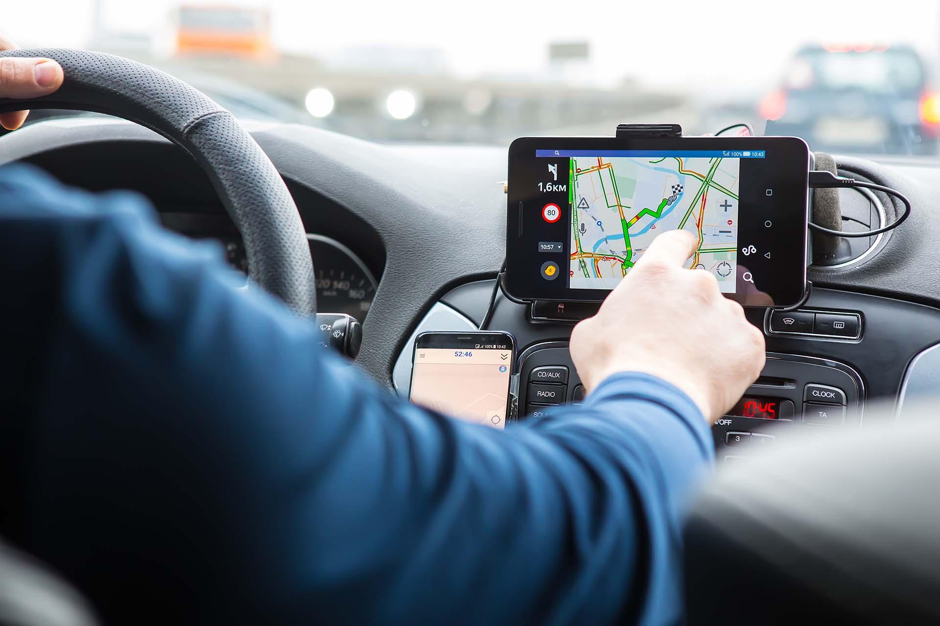 Radar : indication de vitesse au compteur ou GPS ?