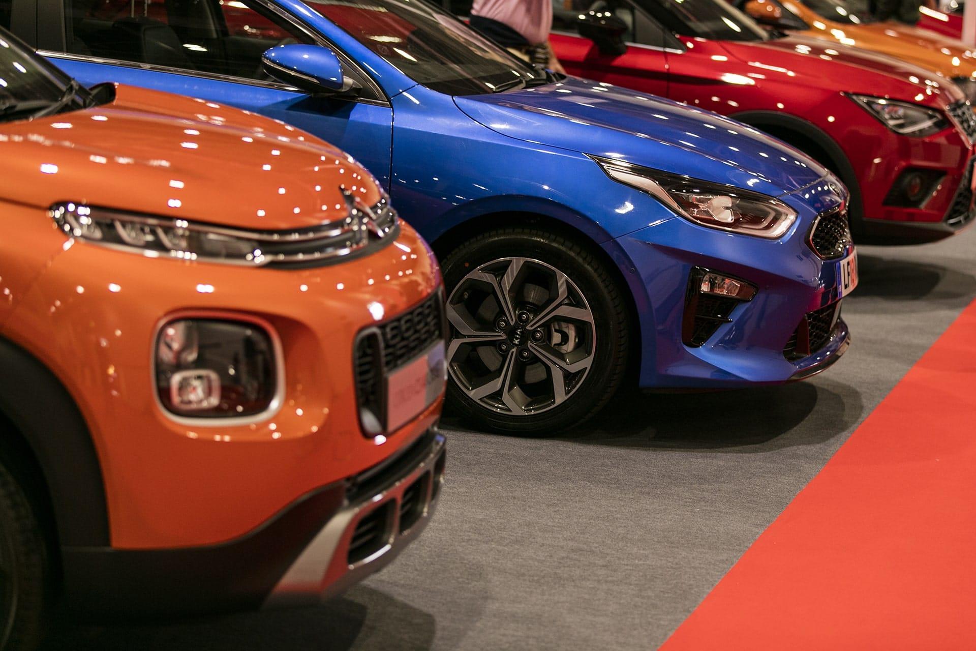 Acheter sa voiture sur un salon automobile : bonne ou mauvaise idée ?