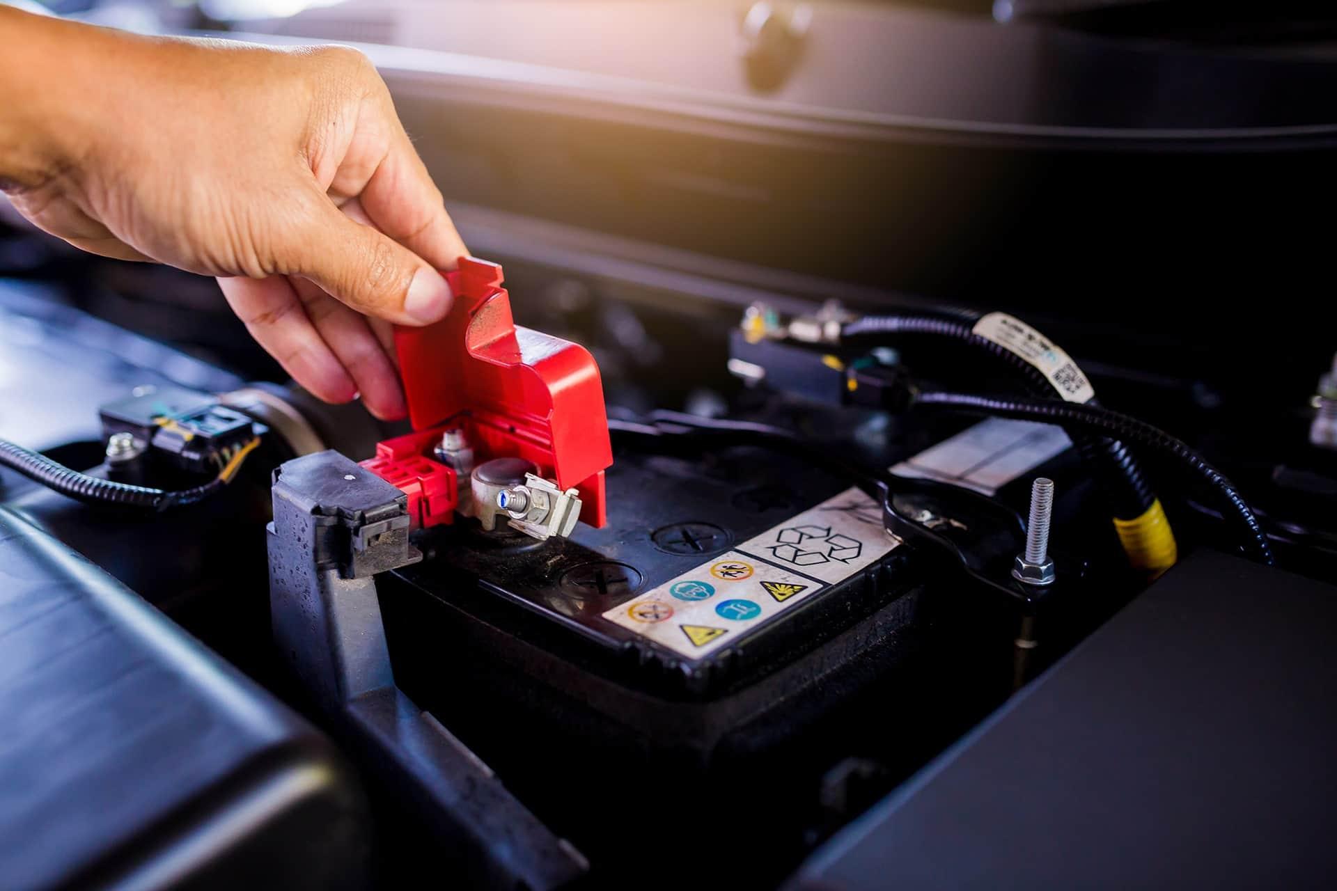 Tout ce qu'il faut savoir sur la batterie de voiture