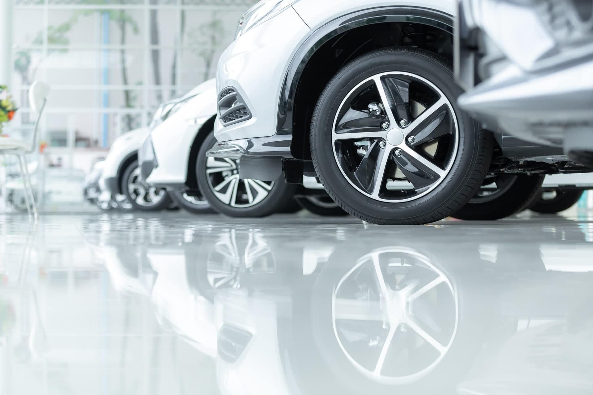 Juin 2020 : les tendances du marché automobile