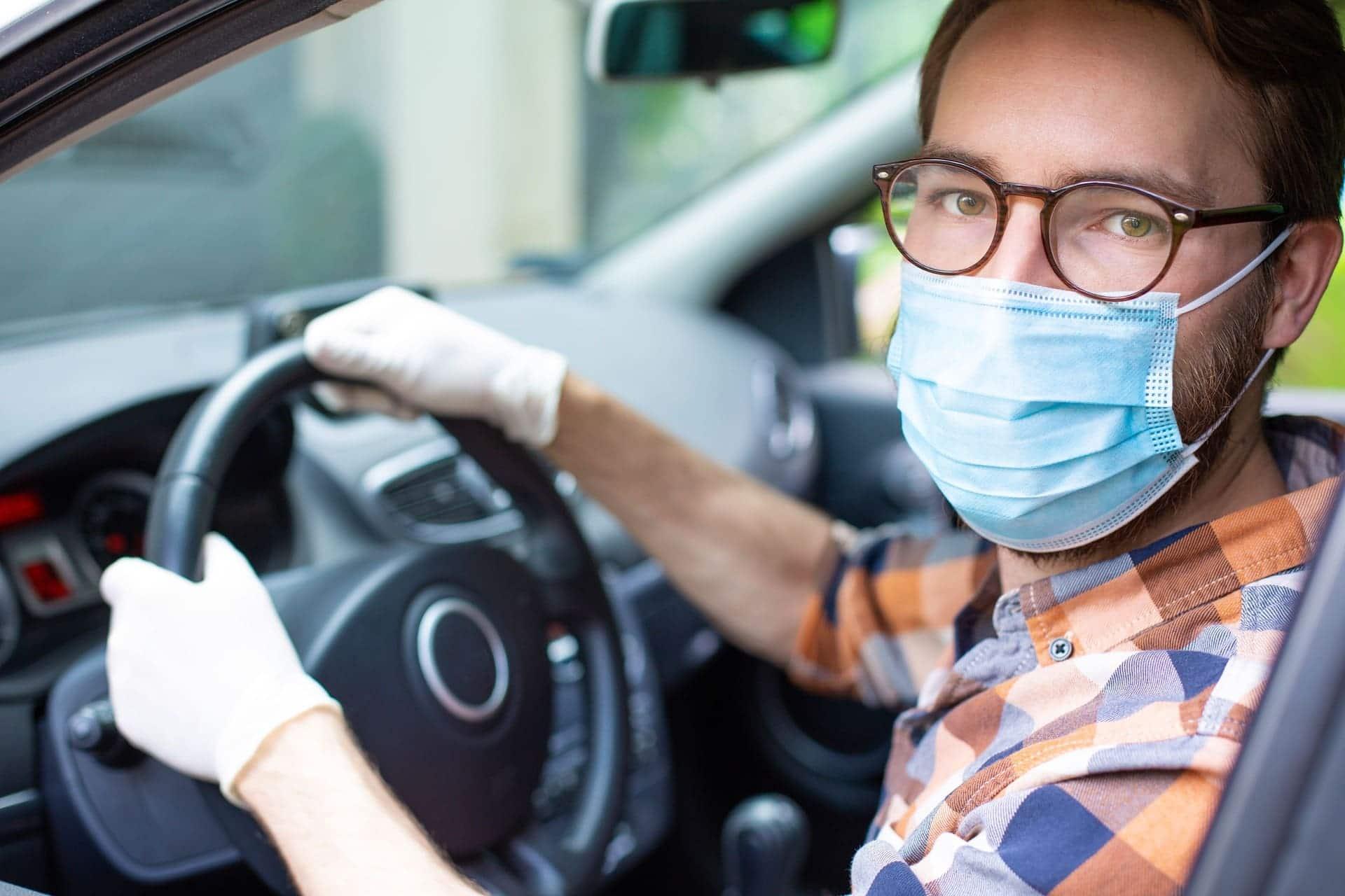 Réglementation COVID en voiture : quelles sont les nouvelles mesures à respecter ?