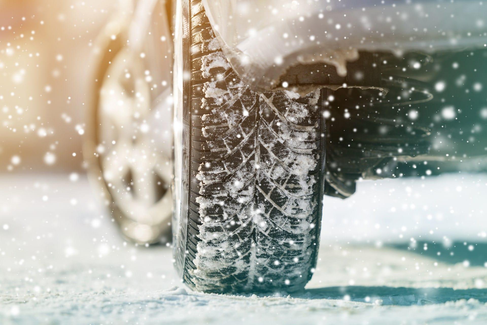 Où les pneus hiver sont-ils obligatoires ?