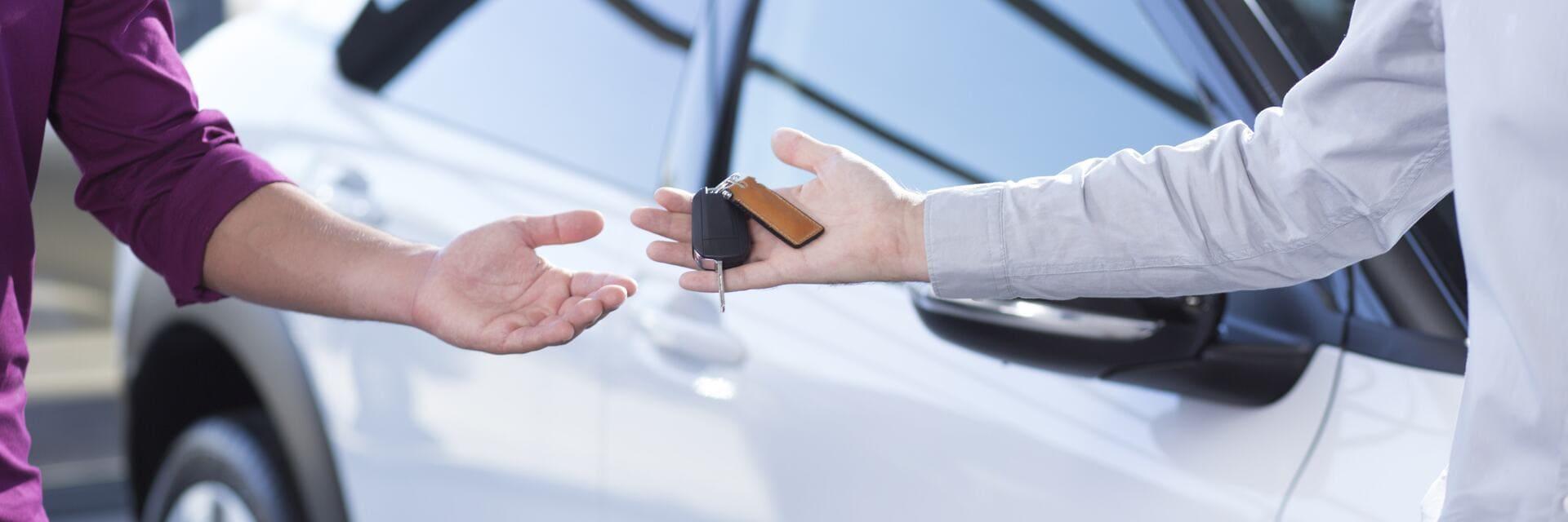 Reconfinement : comment vendre un véhicule entre particuliers ?