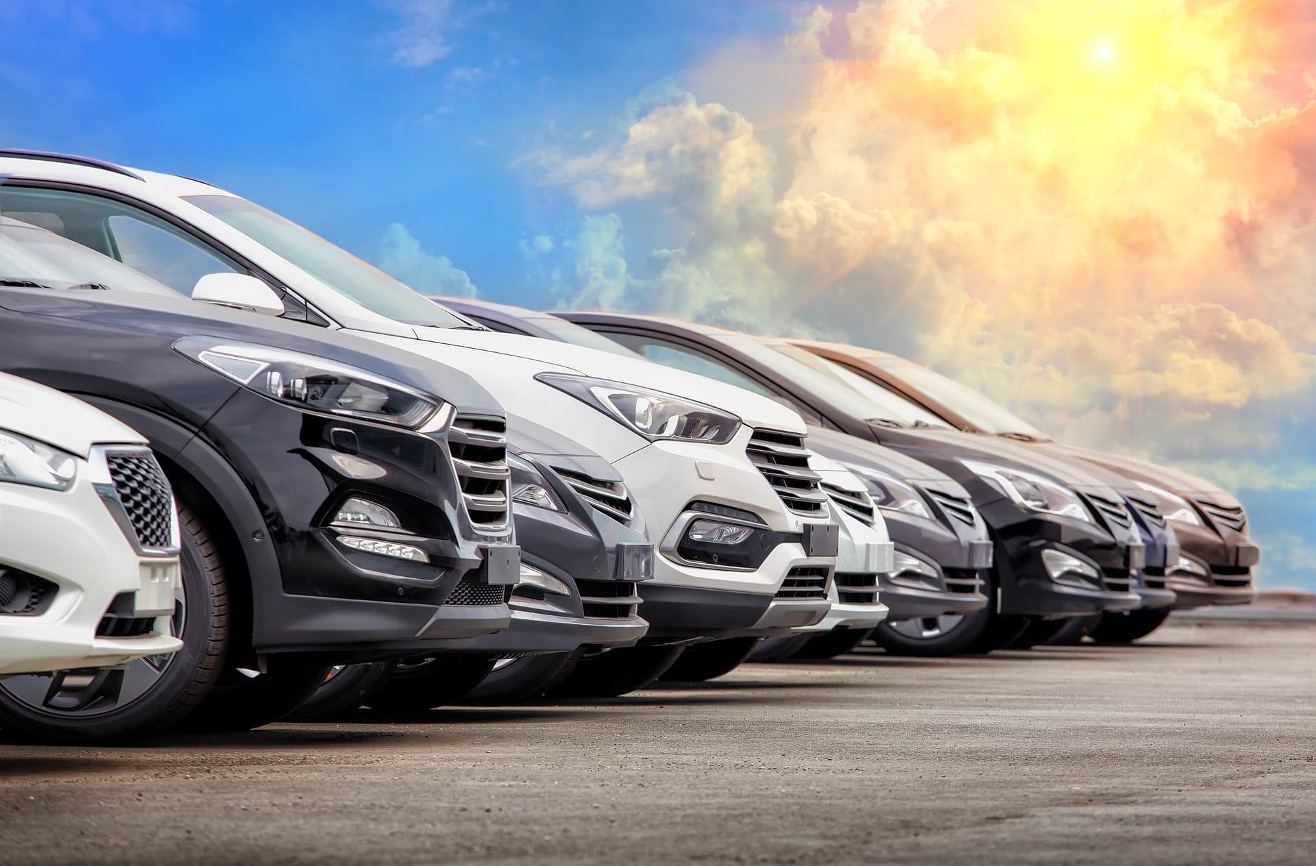 La consommation sur le marché auto à l'aube du déconfinement