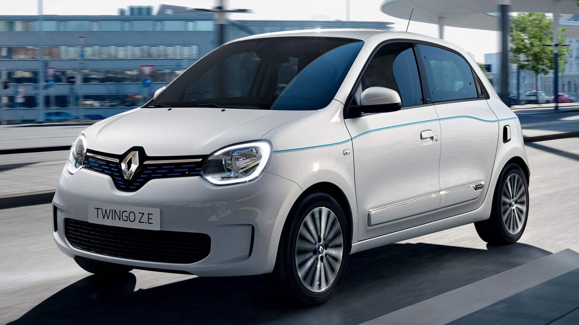 5 voitures green que vous pouvez vous offrir grâce au bonus écologique 2021