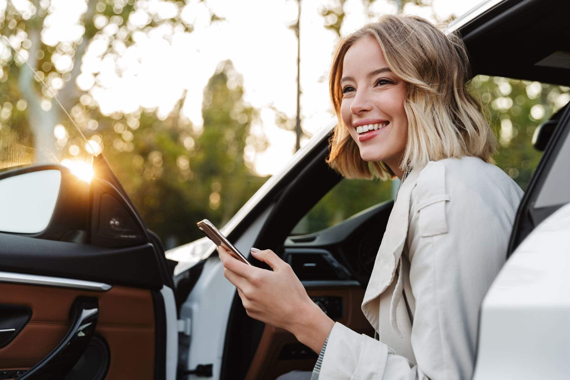 Pourquoi acheter un véhicule certifié ?