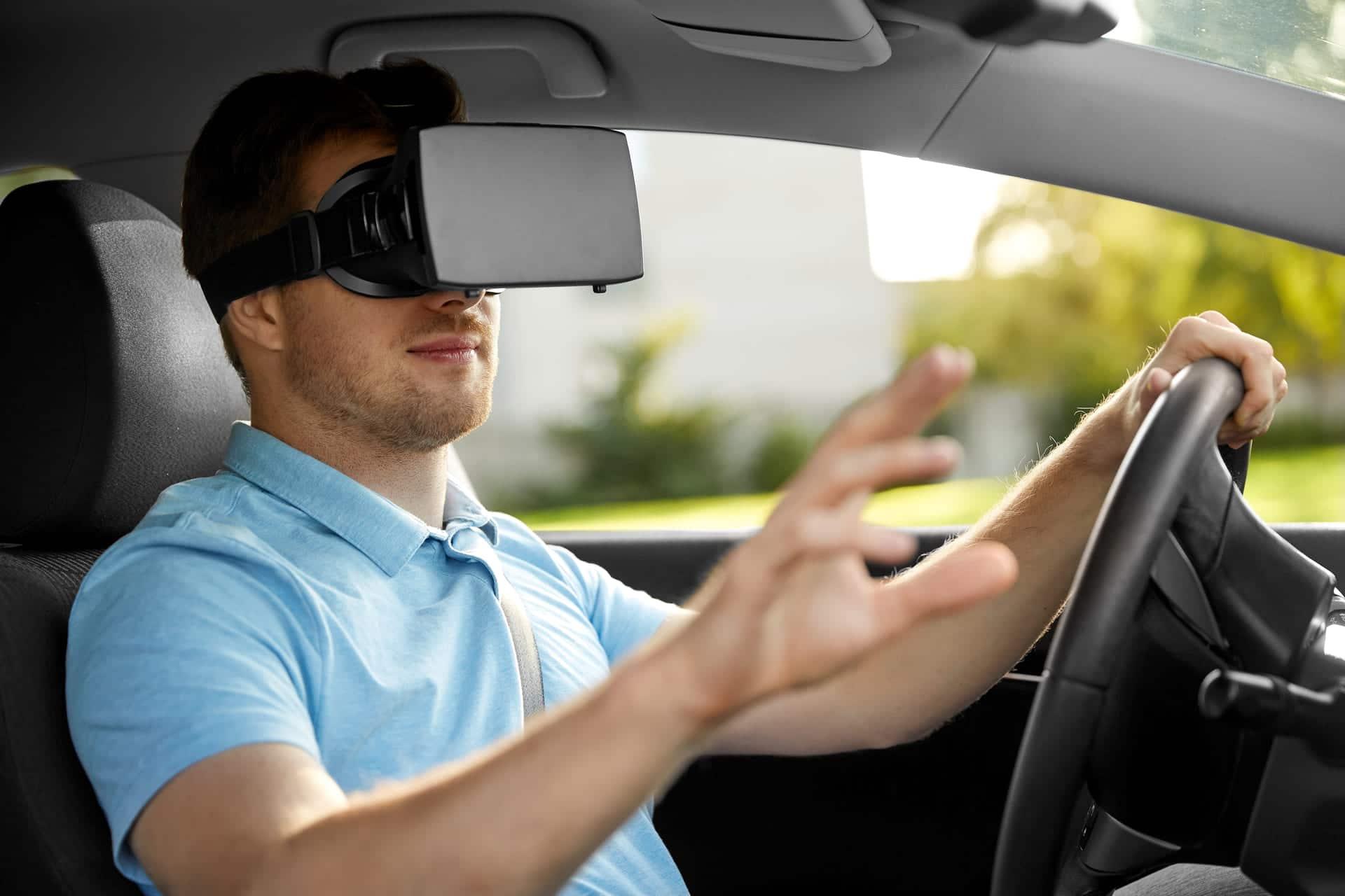 Epic Games s'associe à des constructeurs pour créer des simulations en réalité virtuelle