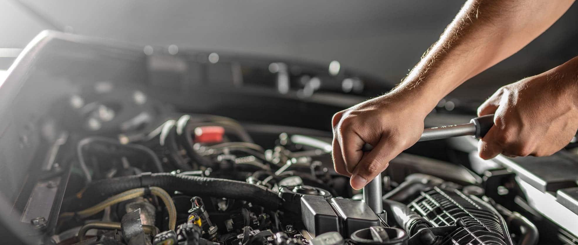 Comment fonctionnent les différents moteurs ?