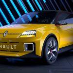 Actualité undefined - Photo d'illustration Renault 2022 : limitation à 180km/h pour les prochains véhicules, et abandon total du diesel