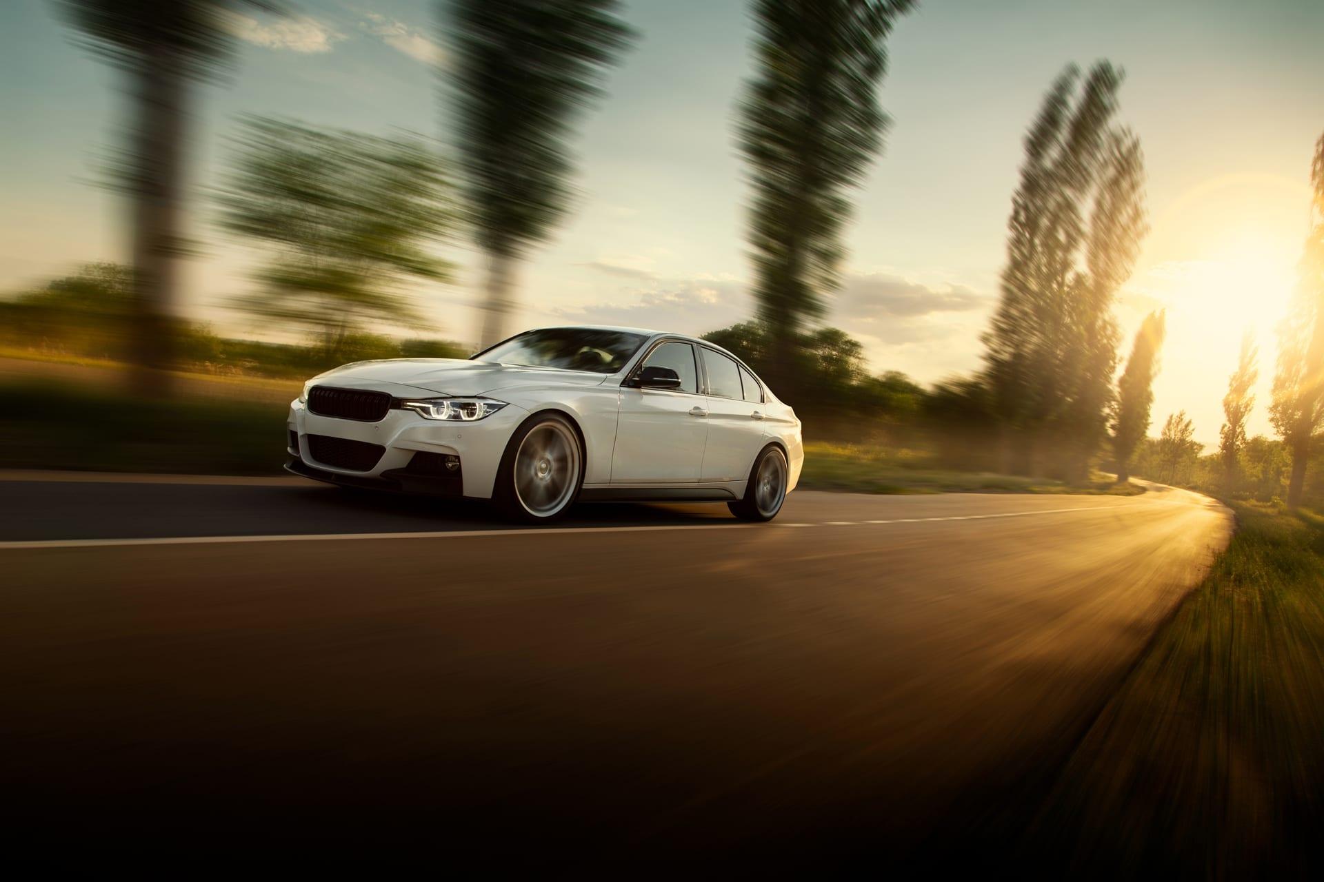 Actualité Audi - Photo d'illustration Les tendances du marché automobile