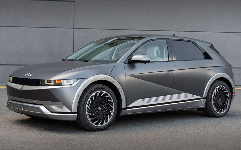 Calendrier des voitures les plus attendues en 2021